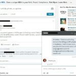 LinkedIn Turns On Pop Up Messaging