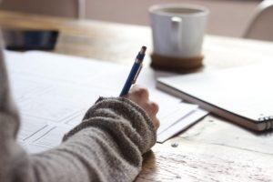 Handwriting Rehab